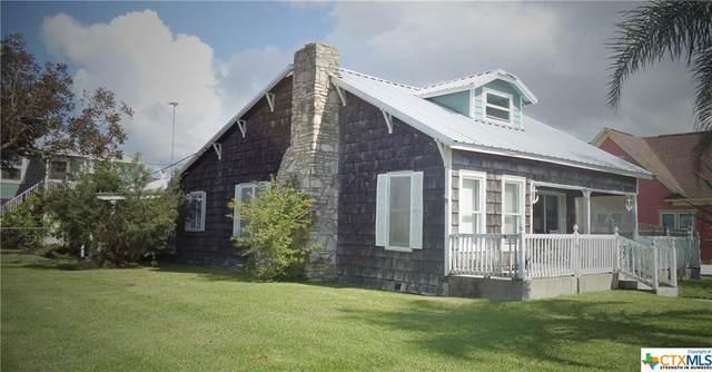 408 W Bay Avenue, Seadrift, TX 77983 (MLS #425242) :: RE/MAX Land & Homes