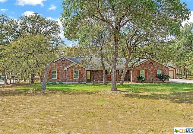521 Jacobs Lane, La Vernia, TX 78121 (MLS #425243) :: RE/MAX Family