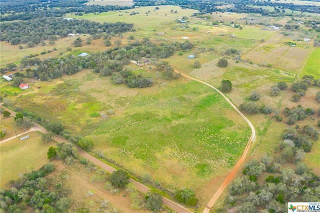 155 Cr 232, Gonzales, TX 78629 (MLS #425250) :: The Zaplac Group