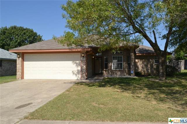4305 Mallard Lane, Killeen, TX 76542 (MLS #425257) :: RE/MAX Family