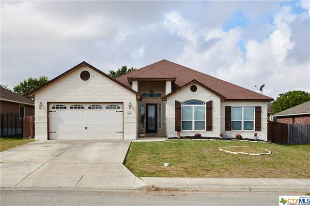 2262 Sun Pebble Way, New Braunfels, TX 78130 (MLS #425260) :: Berkshire Hathaway HomeServices Don Johnson, REALTORS®