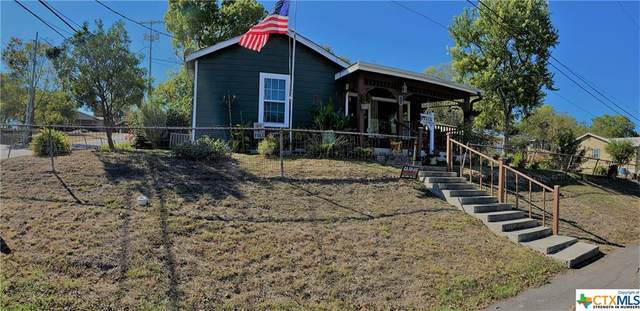 990 Mcqueeney Road, New Braunfels, TX 78130 (#425265) :: First Texas Brokerage Company