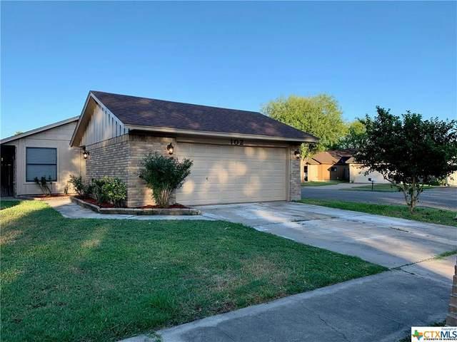 102 Balboa Court, Victoria, TX 77901 (MLS #425304) :: The Zaplac Group