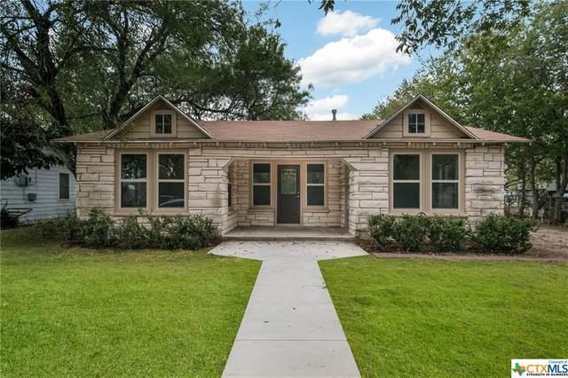712 E Weinert Street, Seguin, TX 78155 (#425316) :: First Texas Brokerage Company