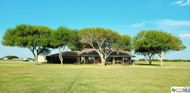 225 N Seakist Lane, Port Lavaca, TX 77979 (MLS #425322) :: The Zaplac Group