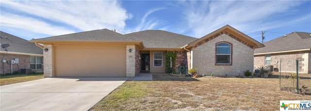 3513 Settlement Road, Copperas Cove, TX 76522 (MLS #425338) :: RE/MAX Family