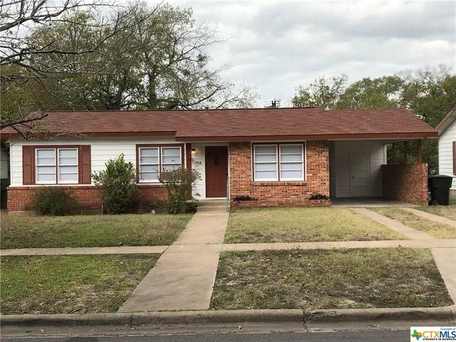 1918 S 13th Street, Temple, TX 76504 (MLS #425340) :: Kopecky Group at RE/MAX Land & Homes