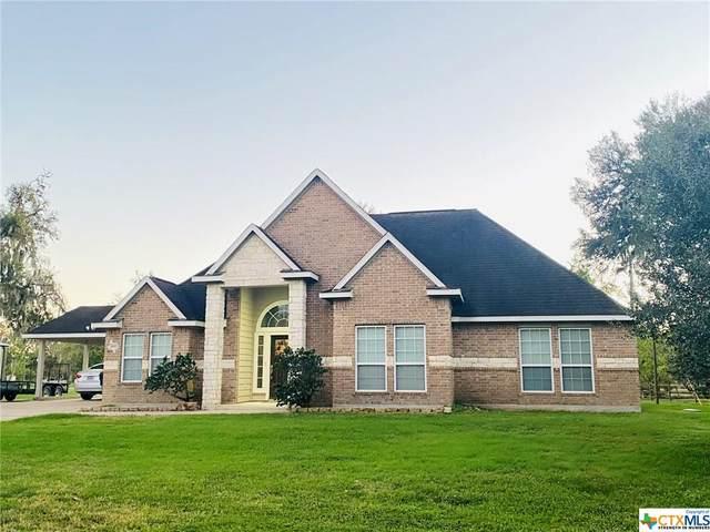 36603 Hondo Road, Wallis, TX 77485 (MLS #425357) :: RE/MAX Family