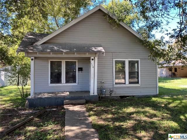 404 S 6th Street, Gatesville, TX 76528 (MLS #425365) :: RE/MAX Family