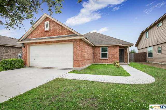 913 Darion Street, New Braunfels, TX 78130 (#425378) :: First Texas Brokerage Company