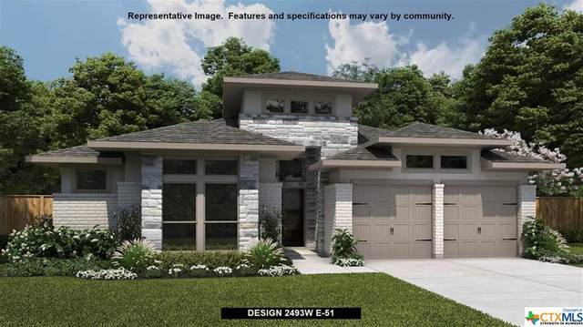 518 Orchard Way, New Braunfels, TX 78132 (MLS #425394) :: The Real Estate Home Team