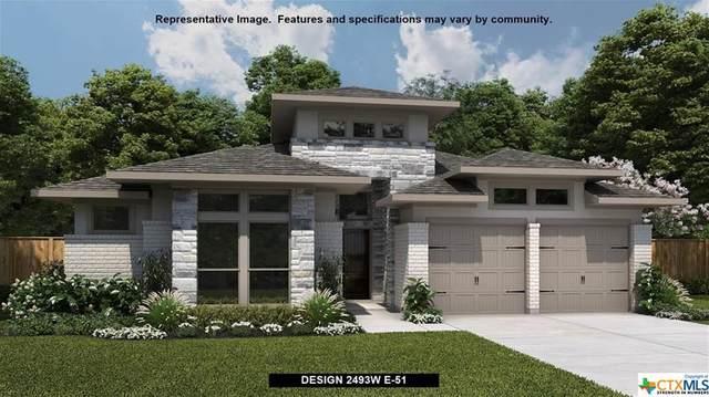 518 Orchard Way, New Braunfels, TX 78132 (MLS #425394) :: Kopecky Group at RE/MAX Land & Homes