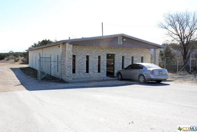 2581 Fm 2657, Copperas Cove, TX 76522 (MLS #425404) :: Carter Fine Homes - Keller Williams Heritage