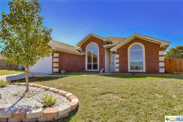 3700 Republic Of Texas Drive, Killeen, TX 76549 (#425406) :: First Texas Brokerage Company