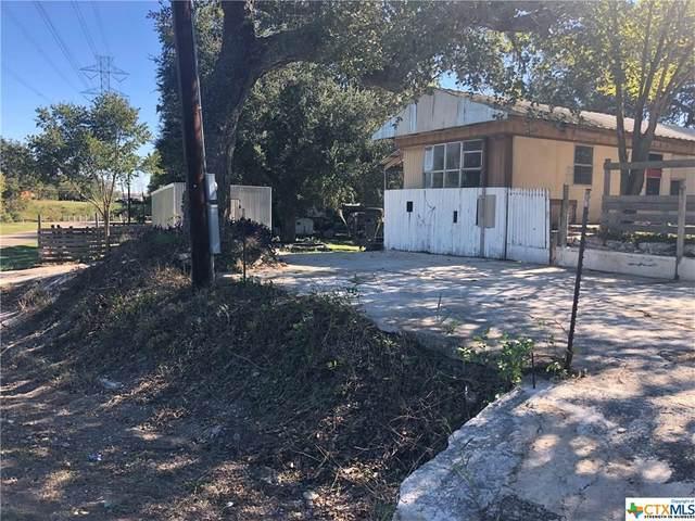 785 Ridgecliff Drive, New Braunfels, TX 78130 (MLS #425408) :: Brautigan Realty