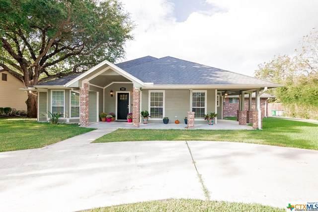 302 Lantana Avenue, Victoria, TX 77901 (MLS #425411) :: RE/MAX Family