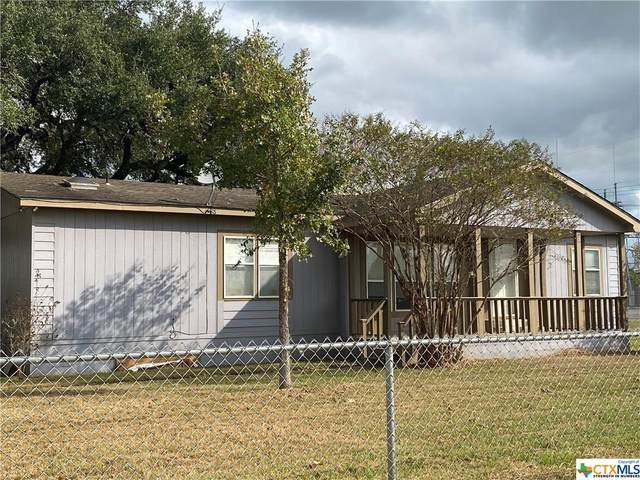 1166 Cheatham Road, Cuero, TX 77954 (MLS #425419) :: Kopecky Group at RE/MAX Land & Homes