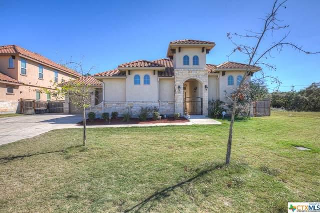 2441 Kookaburra Drive, New Braunfels, TX 78132 (MLS #425443) :: Brautigan Realty