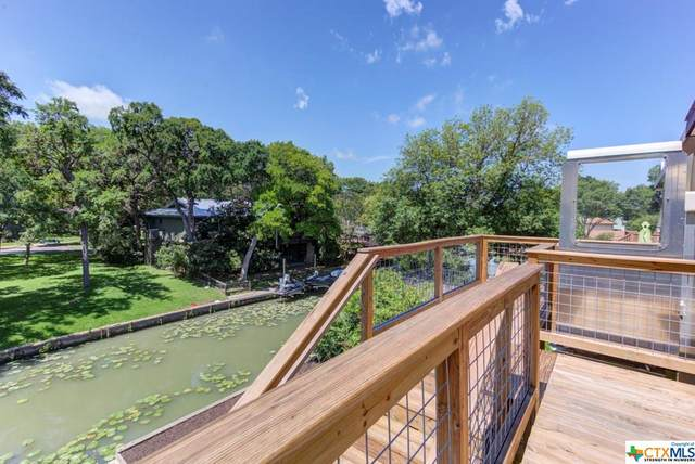 151 Spyglass Road, McQueeney, TX 78123 (#425456) :: Realty Executives - Town & Country