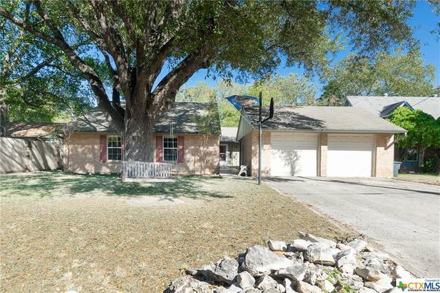 317 Inspiration Drive, New Braunfels, TX 78130 (#425457) :: First Texas Brokerage Company