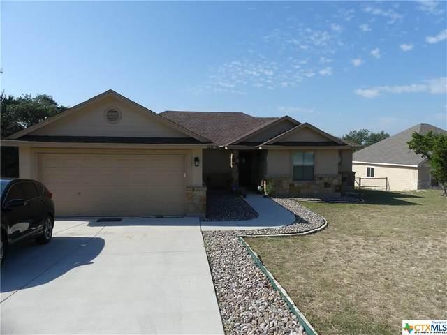 1635 Rocky Ridge Loop, Canyon Lake, TX 78133 (#425479) :: First Texas Brokerage Company