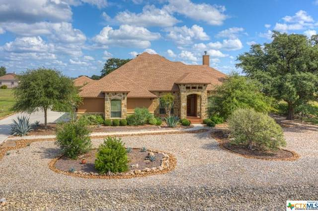 1182 Sapling Spring, New Braunfels, TX 78132 (#425502) :: First Texas Brokerage Company