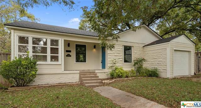 1620 N 11th Street, Temple, TX 76501 (#425539) :: First Texas Brokerage Company