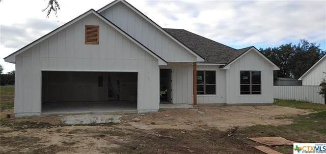 103 W Tomlinson Street, Florence, TX 76527 (MLS #425564) :: The Zaplac Group