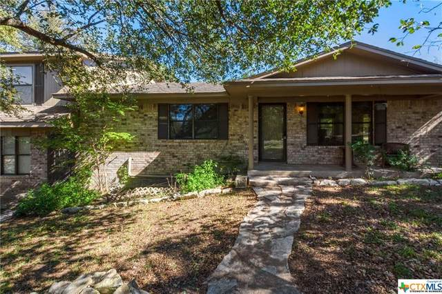 300 Baines Street, Salado, TX 76571 (MLS #425603) :: The Barrientos Group