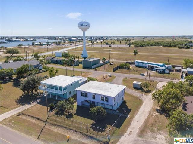 209 Bay Shore Drive, Port Mansfield, TX 78598 (MLS #425605) :: Kopecky Group at RE/MAX Land & Homes