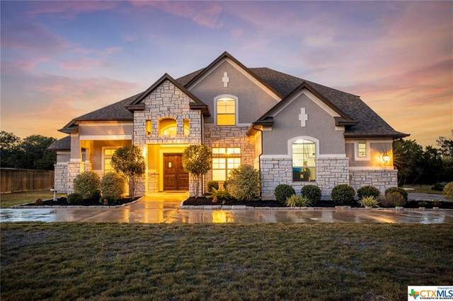 532 Solms Forest, New Braunfels, TX 78132 (MLS #425610) :: RE/MAX Family