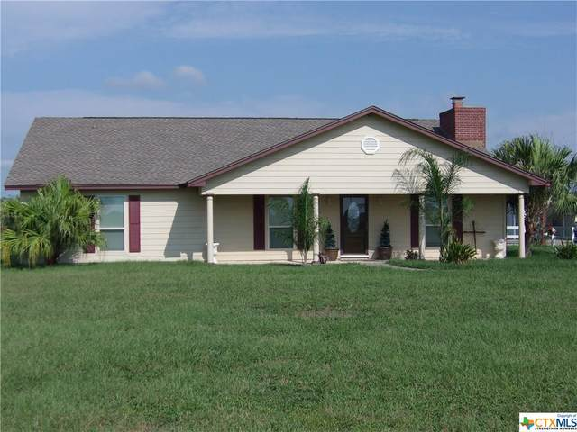 474 Foster Road, Yoakum, TX 77995 (MLS #425623) :: The Zaplac Group