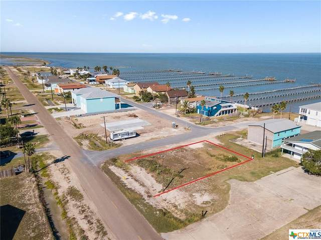 532 Bay Shore Drive, Port Mansfield, TX 78598 (MLS #425625) :: The Zaplac Group