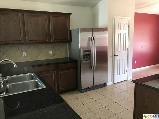 600 Taurus Drive, Killeen, TX 76542 (MLS #425633) :: RE/MAX Family