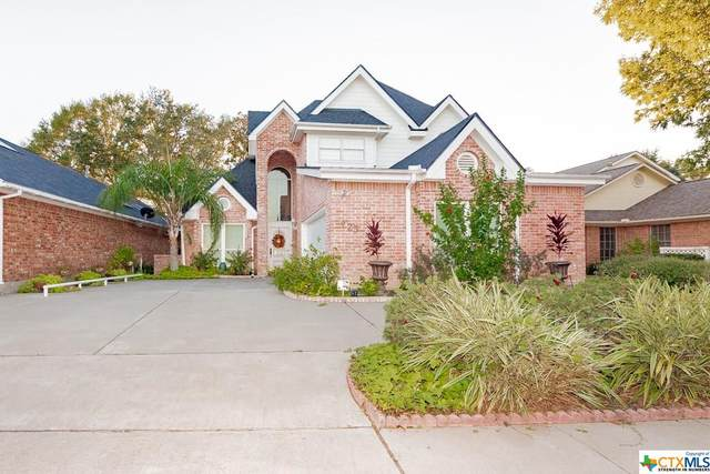 225 Charleston Drive, Victoria, TX 77904 (MLS #425639) :: The Myles Group