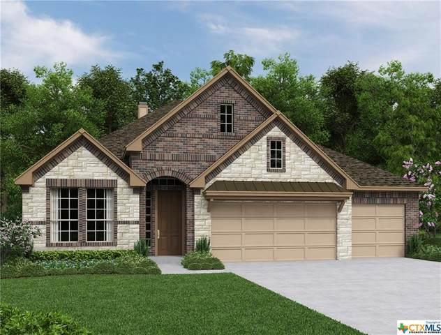 1134 Roaring Falls, New Braunfels, TX 78132 (MLS #425651) :: RE/MAX Family