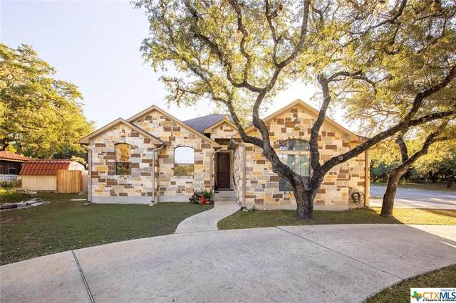 3 Garrison Trail, Wimberley, TX 78676 (MLS #425695) :: Brautigan Realty