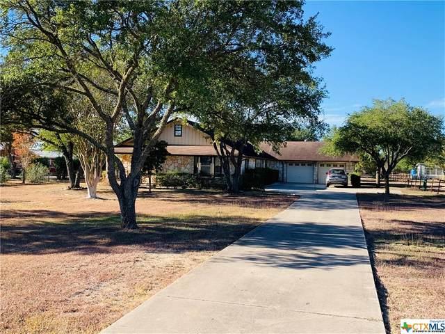 3691 Green Valley Road, Cibolo, TX 78108 (MLS #425740) :: Carter Fine Homes - Keller Williams Heritage