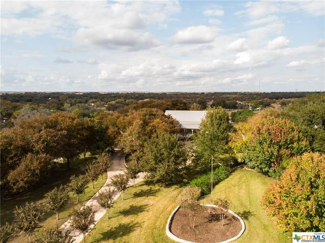 1502 Old Mill Road, Salado, TX 76571 (MLS #425746) :: The Barrientos Group