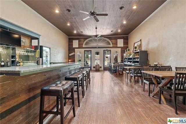 110 W North Main Street, Flatonia, TX 78941 (MLS #425750) :: Carter Fine Homes - Keller Williams Heritage