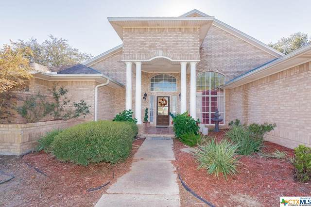 319 Hkr Ranch Road, Victoria, TX 77904 (MLS #425757) :: RE/MAX Family
