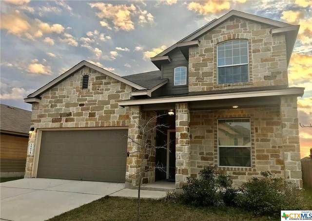 2236 Lighthouse Drive, New Braunfels, TX 78130 (MLS #425763) :: RE/MAX Family