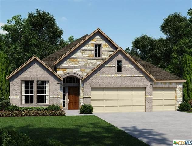 635 Singing Creek, Spring Branch, TX 78070 (MLS #425771) :: RE/MAX Family