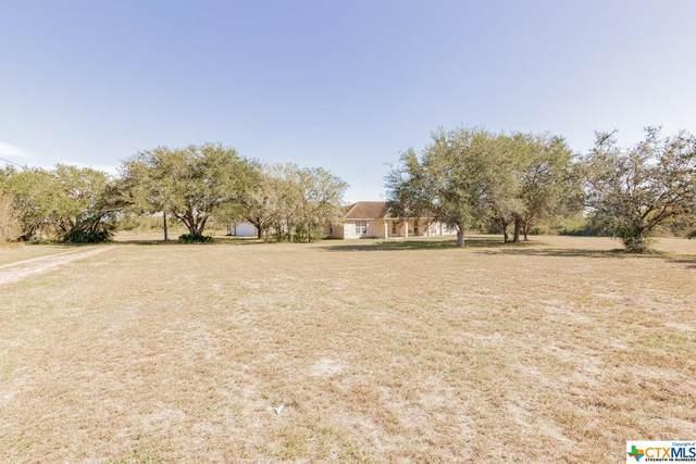 2163 Nursery Road, Victoria, TX 77904 (MLS #425772) :: RE/MAX Family