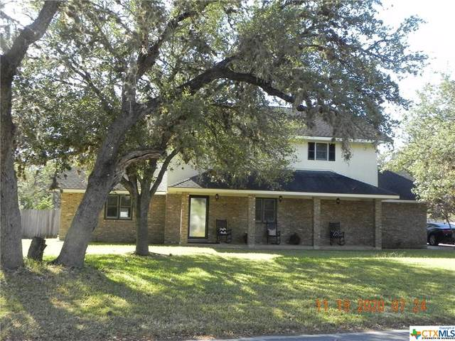 209 Lone Oak St, Seguin, TX 78155 (MLS #425788) :: The Zaplac Group