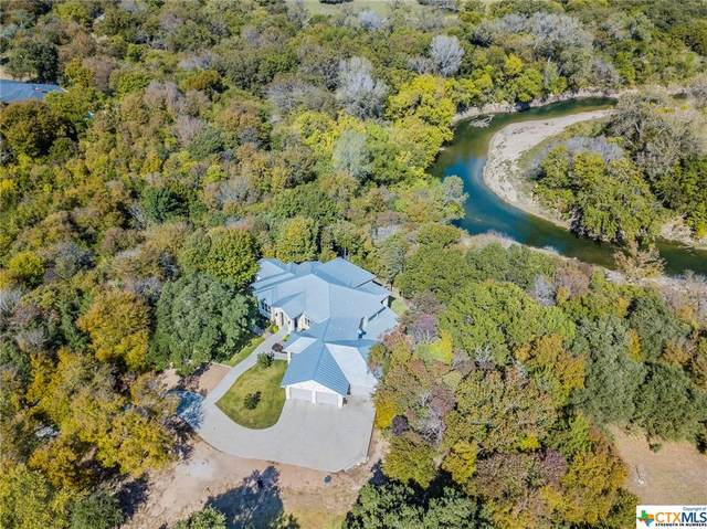 638 Paisano Trace, Belton, TX 76513 (MLS #425800) :: The Zaplac Group