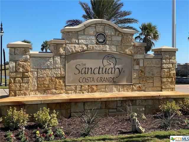 000 Vista Merlot, Port O'Connor, TX 77982 (MLS #425845) :: RE/MAX Family