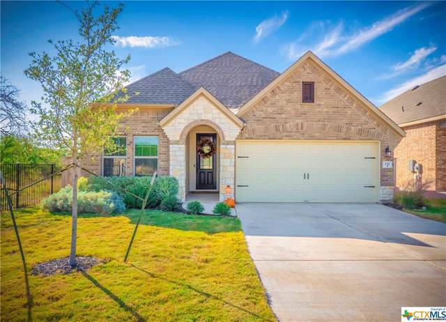 132 Tulip Garden Trail, San Marcos, TX 78666 (#425846) :: First Texas Brokerage Company