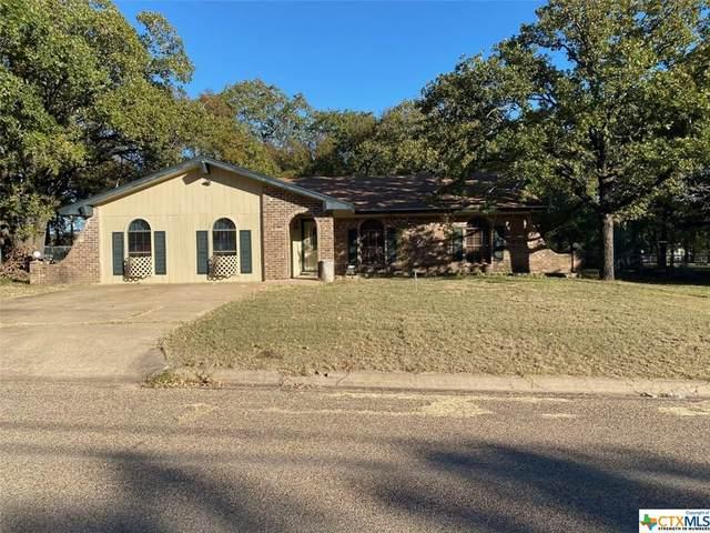 104 Liberty Street, Gatesville, TX 76528 (MLS #425853) :: RE/MAX Family