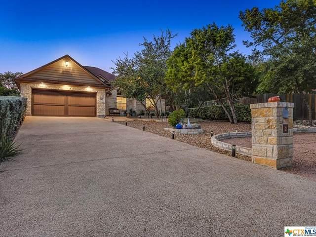 2 Par Circle, Wimberley, TX 78676 (MLS #425869) :: RE/MAX Family